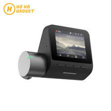 Xiaomi 70mai Smart Dash Cam Pro DVR Car Video Recording Global Version Dashcam