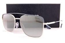 6eba45726c Nuevo Prada Gafas de Sol Pr 53VS 329 4S1 Gris Plata/Gris Espejo para Hombre