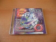 Doppel CD Bravo Hits 23: Faithless Depeche Mode Falco Echt Des Ree Blümchen Dune