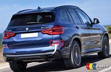 BMW NEW GENUINE X3 SERIES G01 M SPORT REAR BUMPER REFLECTOR RIGHT O/S 7857004
