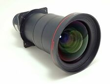 Barco Lens TLD 0.8:1 Projector Ultra Wide Angle Extra Short Throw HD Ratio DLP