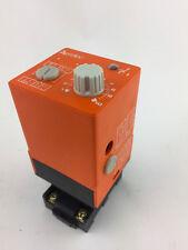 SYRELEC PLR.MTimer 20-264 VAC/DC SPDT 250V 10A 0.1 - 160s