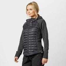 NEW THE NORTH FACE Women's LARGE Endeavour Thermoball Jacket RRP £145
