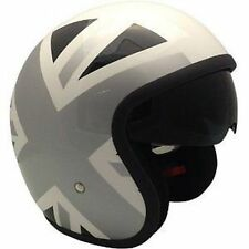 Casques graphiques scooter pour véhicule taille XS