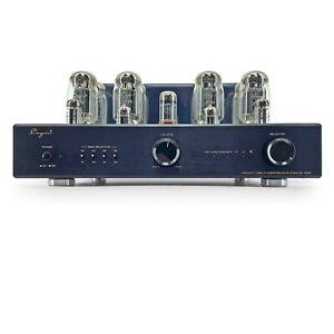 Tube Amplifier - Cayin CS-100A - RRP £4190