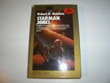COSMO ORO N.103. STARMAN JONES. Robert A. Heinlein. Editrice Nord 1989 USATO