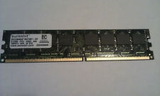 DDR2 SWISSBIT 512MB PC2-4300-444-(SEU06464F1B21MT-37)
