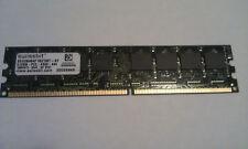 DDR2 SWISSBIT 512MB PC2-4300-444-(SEU06464F1B21MT-37)