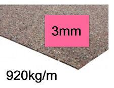 3,2m²Antirutschbelag, 1,6m x 2m, f.LKW, Ladungssicherung nach VDI 2700, 3mm, 920