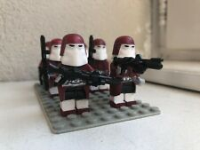 Lego Star Wars - Clone Trooper Custom - Galactic Marines