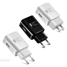 Universal USB Port 5V 2A Wall Home Travel AC Fast Charger Adapter US/EU Plug New