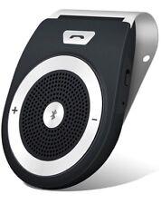 Bluetooth Car Kit Handsfree, Aigital Wireless Motion Auto Power On Speakerphone