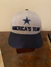 Dallas Cowboys New Era Hat... Size 7 5/8