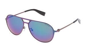 Sunglasses Trussardi Man STR008600KAQ