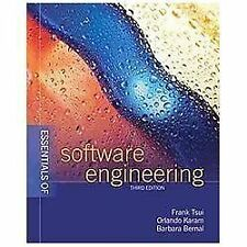 Essentials of Software Engineering, Acceptable Books