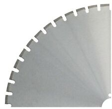 900mm Professional Diamond Blade For Jumbo Saw Diamond Blade Diamond Disc