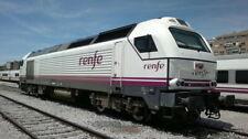 Kit L locomotora 334 de RENFE (La Caracol) en escala H0
