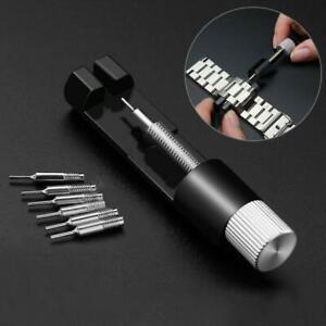 Link Remover Tool Metal Adjuster Watch Strap Bracelet Link Split Pin Remova