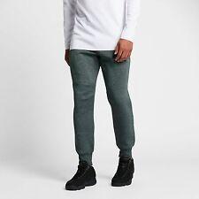 e581b2ca23f Mens Nike Air Jordan Jumpman Tapered Grey SKINNY Sweatpants Small