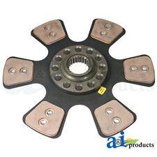 "A-3039683M93 Massey Ferguson Parts TRANS DISC 14"" 6-B SOLID 2675, 2705, 2745"
