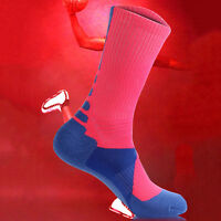 Hot1X Men Women Riding Cycling Sports Socks Unseix Breathable Bicycle Footwe ov