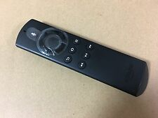 US 2nd  generation Voice Remote Control For Amazon Fire TV Box DR49WK B