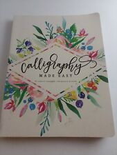 Calligraphy Made Easy