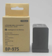 NEW BATTERY BP-975 FOR CANON XF305 XF300 XF105 XF100 XF305 C300 C500 C100