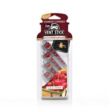 Yankee Candle Car Air Freshener Vent Stick Variety - ADD 2+ TO BASKET FOR OFFER