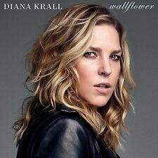 Wallflower [LP] by Diana Krall (Vinyl, Oct-2014, Verve)