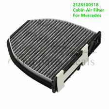 For Mercedes W204 W212 C250 E550 CUK29005 Cabin Air Filter 2128300318 2048300018