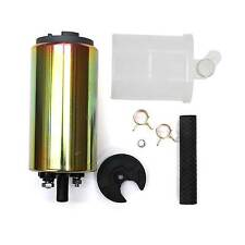 New High Performance Replacement Electric Intank Fuel Pump w/ Installation Kit