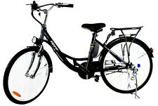 """Z3 City Electric Bike 24"""" - Steely Blue Or Midnight Blue IN STOCK"""