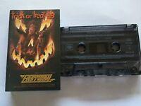 FASTAWAY...TRICK OR TREAT - - Rare Australian Cassette (Tape) Metal  MOTORHEAD