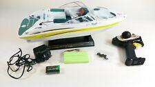 NEW RC Radio Control Malibu Race Model Speed Boat Atlantic Yacht Cruise Ship RTR
