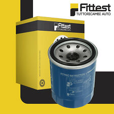Filtro olio Panda 1.2 Benzina 169 Fiat 500 Punto 8V EVO 1.4 LPG Natural Power