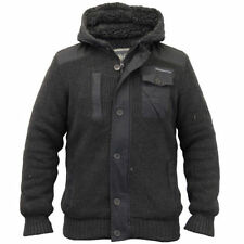 Crosshatch Cotton Regular Size Coats & Jackets for Men