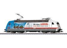 Märklin 39374 E-Lok BR 101 der DB AG mfxPLUS Sound Metall#NEU in OVP#
