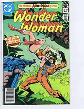 Wonder Woman #267 DC 1980