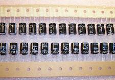 QTY (48)  470uf 25V RADIAL ELECTROLYTIC  MALREKA00DC347EGOK VISHAY ROHS
