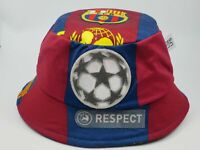 Barcelona 2010-11 Home Football Shirt Bucket Hat