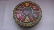 ancienne boite bonbons moinet vintage