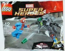 *SPIDER-MAN Super Jumper* LEGO Superheroes MARVEL *brand new, sealed* 30305