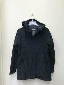 Women's Helly Hansen Rain Jacket Size Small.