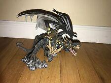 McFarlane Dragons Berserker 2 Two Headed Clan 4 Figure Sculpture 2006