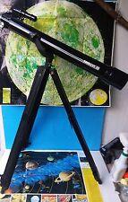 vintage tasco 48t telescope  xtra lens / manual