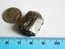 23x16x10mm RARE NATURAL ROUGH FLUOR-RICHTERITE CRYSTAL 7.2g Canada;Reiki ORGONE3
