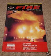 Fire Magazine - Vol 80 No 983 May 1987