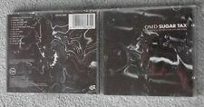 O.M.D. - Sugar Tax - Original UK Issue CD