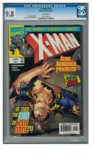 X-Man #29 (1997) Marvel Comics CGC 9.8 White Pages ZZ255